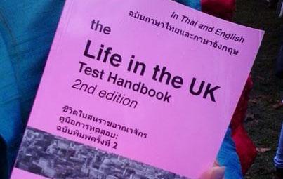 Thai handbook
