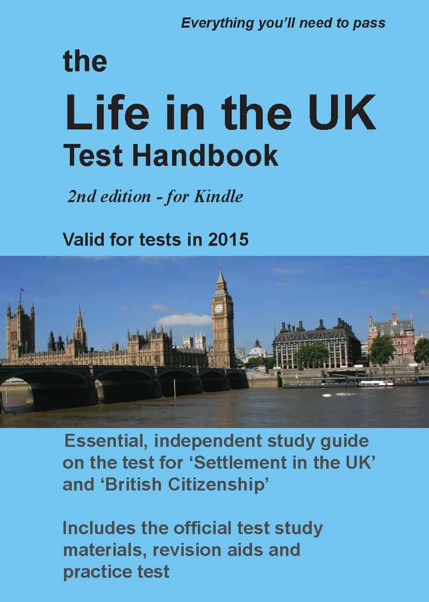 full licence test handbook