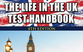 Life in UK Test Handbook